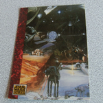 Star Wars Galaxy 1993 Topps #69 Art of Star Wars  Trading card